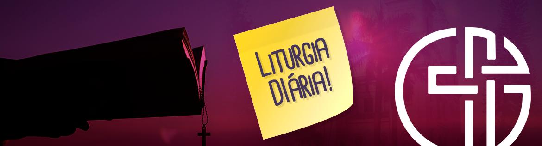 HOME – LITURGIA DIÁRIA!