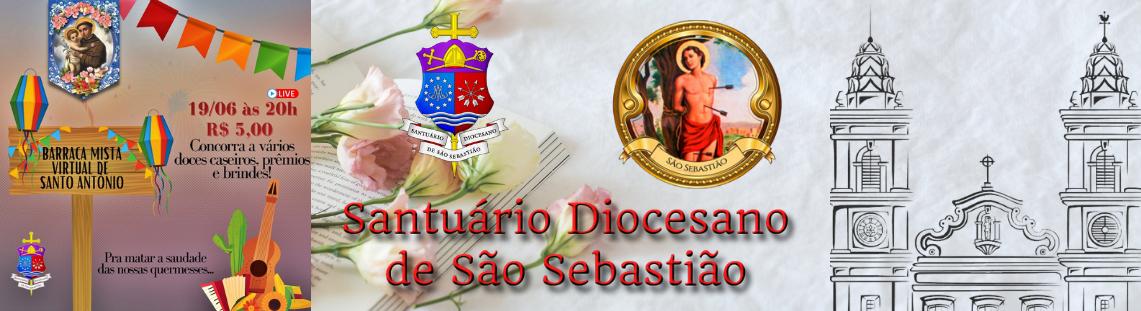 Santo Antônio 2021